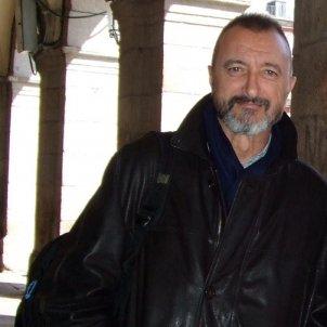 gran Arturo Pérez Reverte wikimedia