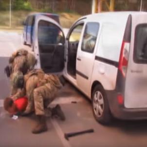 Ucraïna gihadista