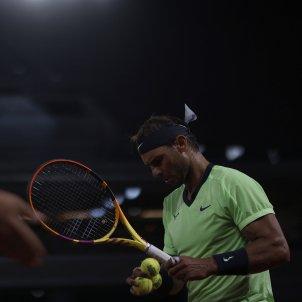 Rafa Nadal Roland Garros 2 EFE