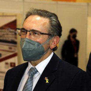 conseller economia govern catalunya Jaume Giro - ACN