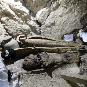 tomba egipte farao efe