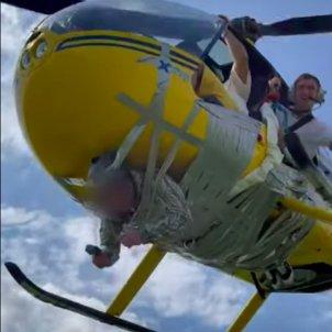 Helicóptero viral / МИХАИЛ ЛИТВИН