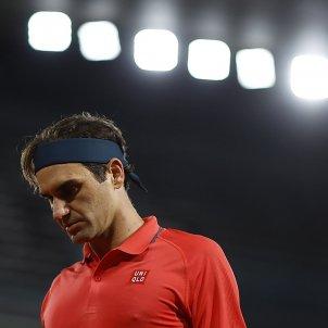 Roger Federer EFE