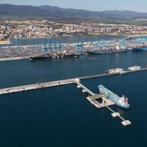 puerto algeciras EFE