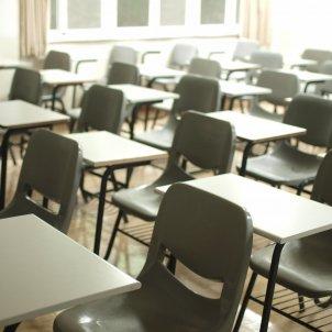 colegio classe unsplash