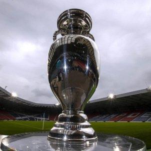Eurocopa Hampden Park / EuropaPress