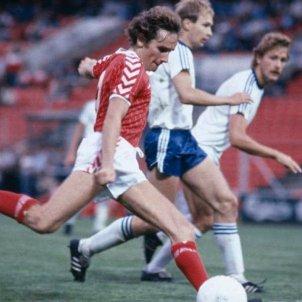 Dinamarca Finlandia Eurocopa UEFA