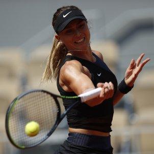 Paula Badosa Roland Garros 1 EFE