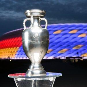 Copa Eurocopa 2020 Munic 2021 @UEFA