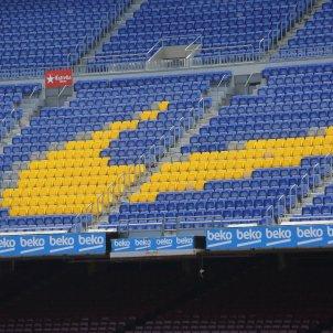 Camp Nou Nike Sergi Alcazar