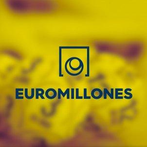 EUROMILLONES PROVA FOTO