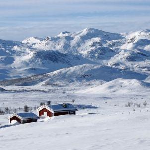 Noruega. Lliure de drets