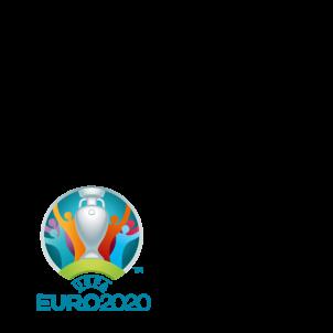 Eurocopa 2020 left