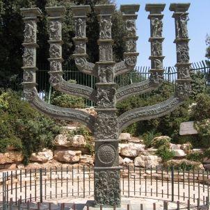 Menora Knesset