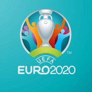 logo eurocopa 2020 / UEFA