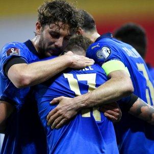 Italia Eurocopa / Europa Press