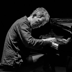 Brad Mehldau 2015 Bologna (Lorenzo Gaudenzi)