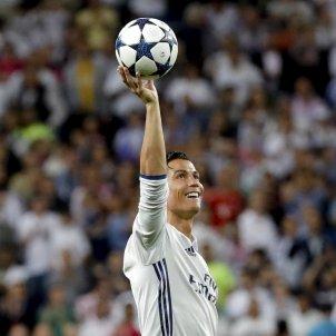 Cristiano Champions EFE