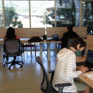 espai coworking catlaunya - ACN