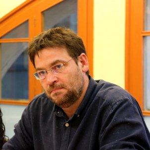 Albano Dante Fachin cabeza lista barcelona front republicà 2019 / ACN