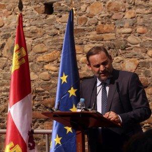 José Luis Ábalos EFE