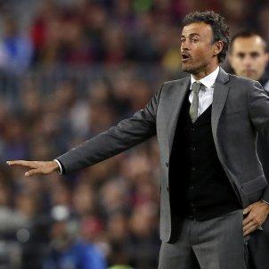 Luis Enrique Barça Juventus Camp Nou EFE
