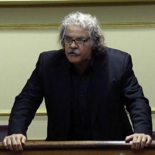 Joan Tardà ERC Congreso