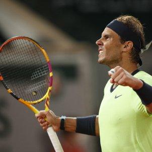 Roland Garros Nadal EFE