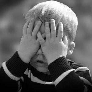 Nen niño amagat escondido (192635)