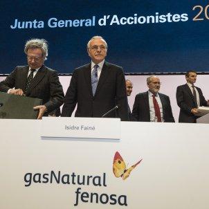 Gas Natural Faine Villaseca   Sergi Alcazar