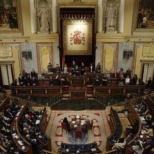 congreso pp psoe podemos ciutadans unitat d'espanya