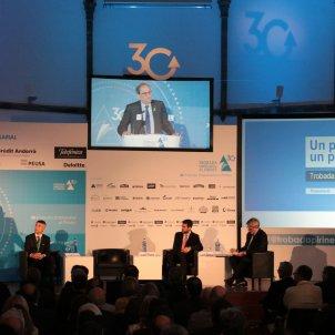 trobada empresarial pirineu 2020