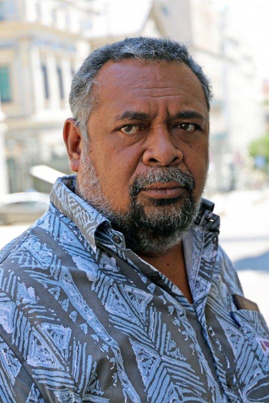 Mickael Forrest Nova Caledònia - El Nacional