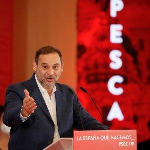 José Luis Ábalos - efe