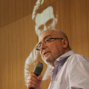 Àlvar Valls, guanyador del Premi Crexells amb 'Entre l'infern i la glòria'/ACN