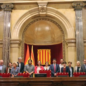 diputats suissos parlament