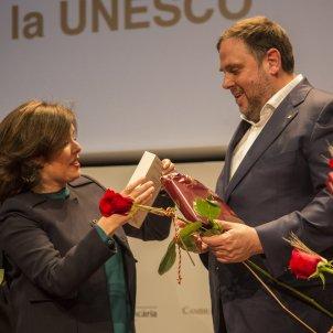 Soraya Junqueras llibre rosa - Sergi Alcàzar