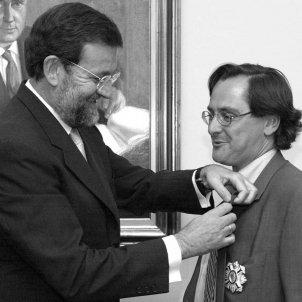 marhuenda medalla rajoy - efe