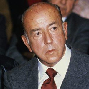 Jose Utrera Molina - EFE