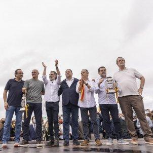 Preso Politics indult Lledoners Sergi Alcazar 001
