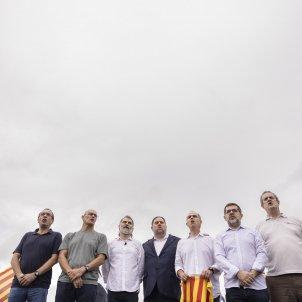 Preso Politics indult Lledoners Sergi Alcazar 002