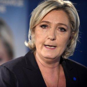 Marine Le Pen - EFE