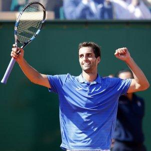 Albert Ramos Montecarlo Tennis EFE