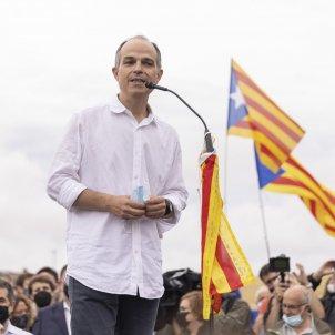 Jordi Turull Preso Politics indult Lledoners - Sergi Alcazar