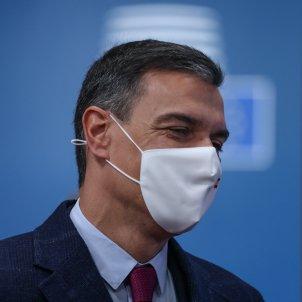 pedro sanchez brussel·les consell europeu - EFE