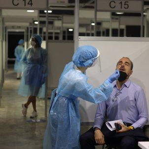 test antigenos mobile 3 - sergi alcàzar