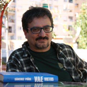 Albert Sánchez Piñol - ACN