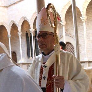 Arquebisbe de Barcelona Joan Josep Omella Sant Jordi 2017   ACN