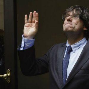 Carles Puigdemont-President Generalitat-4-efe