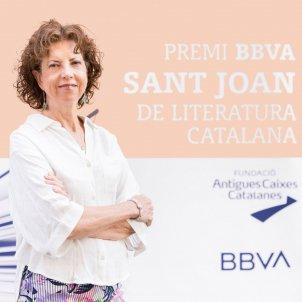 Roser Caminals, Premio BBVA Sant Joan Antigues Caixes Catalanes/Edicions 62